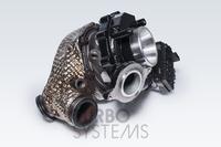 Audi / Volkswagen 3.0 TDI (с 2014) улучшенный турбокомпрессор