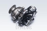 BMW N57N (c 2011 года) улучшенный турбокомпрессор