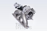 VAG Gen2 2.0 TSI/TFSI улучшенный турбокомпрессор для продольных двигателей