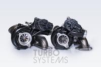 BMW M2 / M3 / M4 S55 Stage 1 улучшенный турбокомпрессор (комплект)