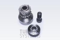 BMW S55 / N55 / N54 - cтупица для модернизации двигателя