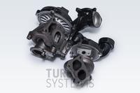 BMW M57D30TOP улучшенный турбокомпрессор (комплект)