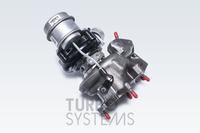 Opel / Saab V6 2.8 улучшенный турбокомпрессор