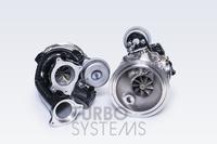 Audi RS6 / RS7 / Panamera T / Urus / Cayenne T улучшенный турбокомпрессор (комплект)