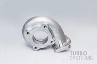 Audi CLASSIC TURBO K26/K27 - улучшенная улитка компрессора