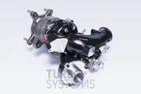 VAG Gen2 2.0 TSI/TFSI улучшенный турбокомпрессор для поперечных двигателей