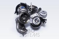 BMW N54B30 улучшенный турбокомпрессор