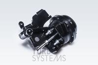 Audi 4.0l TFSI эффективный привод управления вакуумом