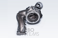 Audi RS3 8V FACELIFT TTRS 8S 2.5L TFSI улучшенный турбокомпрессор