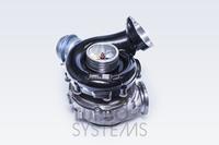 BMW M57 универсальный вакуумный турбокомпрессор