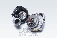 Audi 4.0l TFSI stage1 улучшенный турбокомпрессор (комплект)