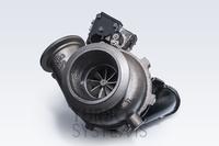 BMW N57D30 улучшенный турбокомпрессор