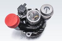 Mercedes-Benz A/CLA/GLA 45 AMG улучшенный турбокомпрессор