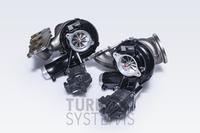 BMW M2 / M3 / M4 S55 Stage 2 улучшенный турбокомпрессор (комплект)
